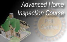Advanced Home Inspection Course Online Training & Certification
